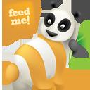 Gamaj panda